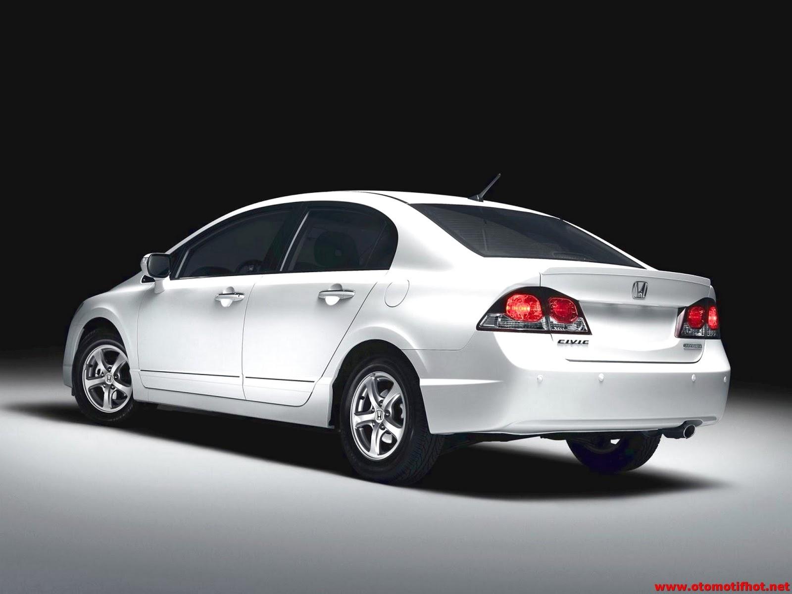 580+ All New Civic 2007 Spesifikasi Gratis