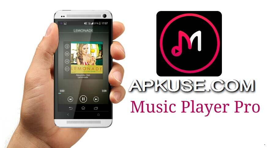Paid Apk Review: Music Player Pro v2 8 by Bitsy APK is Here! [LATEST]