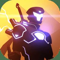Overdrive - Ninja Shadow Revenge Unlimited Souls MOD APK