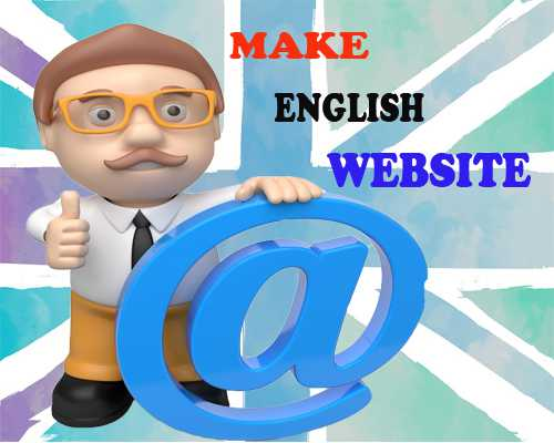 Tips Mantap Bikin Blog Bahasa Inggris
