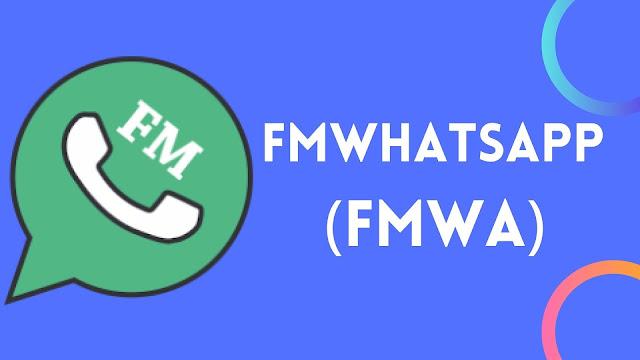 Download Fouad FMWhatsApp (FMWA) 10.10.0