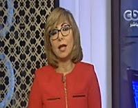 برنامج هنا العاصمة 14/2/2017 لميس الحديدى - مسابقة هنا الشباب