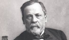 लुई पाश्चर का जन्म 27 दिसम्बर सन् 1822 को फ्रांस के डोल नामक स्थान में मजदूर परिवार में हुआ था ।