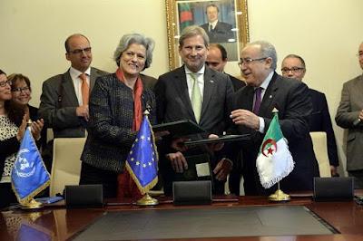 الشراكة الاقتصادية الأورو- جزائرية - مضمون اتفاق الشراكة الأورو- جزائرية - Euro-Algerian Economic Partnership - the content of the Euro-Algerian partnership agreement - الشراكة الاقتصادية الأورو- جزائرية - مضمون اتفاق الشراكة الأورو- جزائرية - Euro-Algerian Economic Partnership - the content of the Euro-Algerian partnership agreement - الشراكة الاقتصادية الأورو- جزائرية - مضمون اتفاق الشراكة الأورو- جزائرية - Euro-Algerian Economic Partnership - the content of the Euro-Algerian partnership agreement -