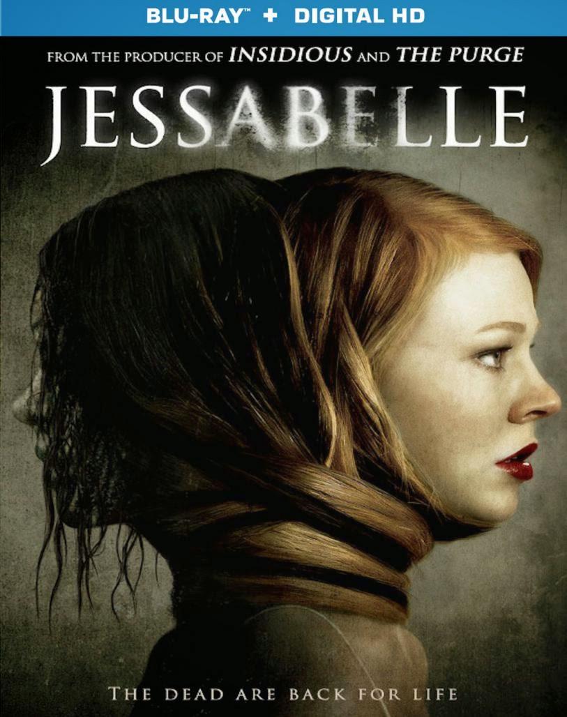 Jessabelle (2014) BDRip HD 720p x264