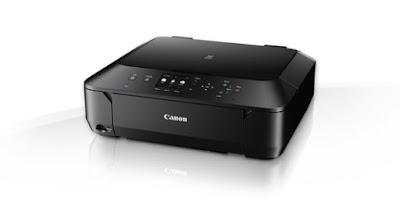 Canon PIXMA MG6440 Driver Downloads