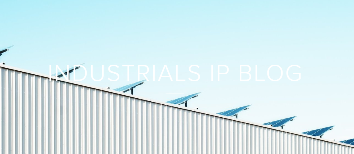 Industrial IP