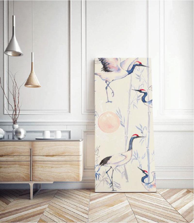 quadri personalizzati per le pareti di casa