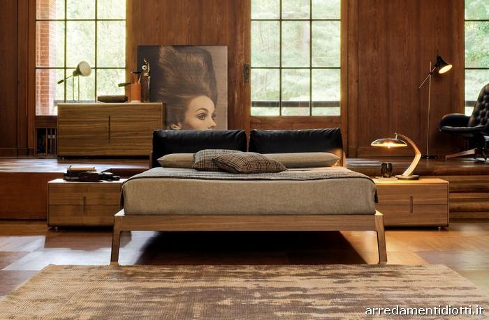Dormitorios modernos en madera dormitorios con estilo for Recamaras modernas de madera