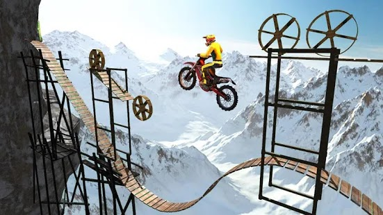 Bike Stunts 2019 Apk Free on Android Game Download