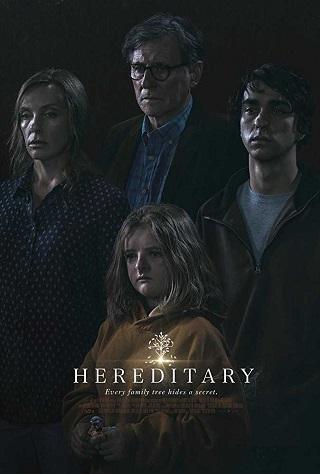 Hereditary 2018 English 1GB WEB-DL ESubs 720p
