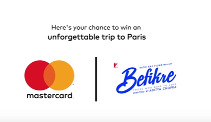 Mastercard partners with Yash Raj Films to bring Priceless Surprises for the Indian traveler
