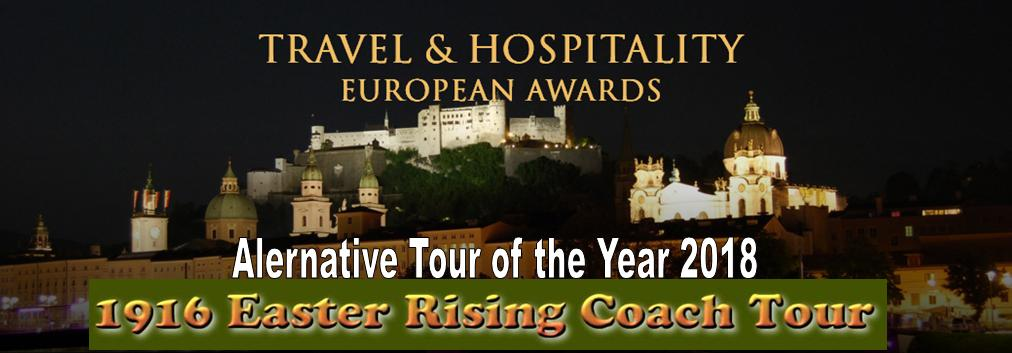 Easter Rising       Coach Tour