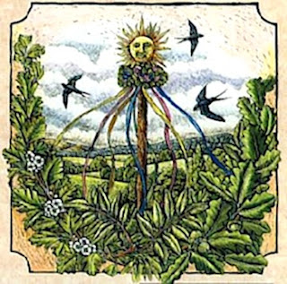 Beltane - The May Day Festival