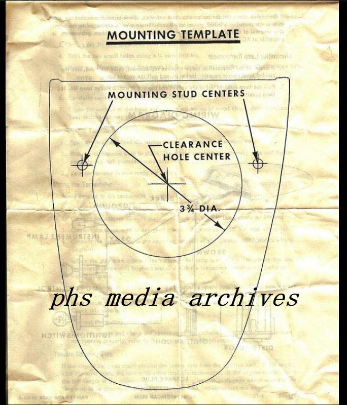 ez wiring diagram 1966 gto