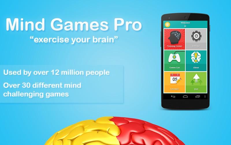 Mind Games Pro 3 1 3 Cracked APK [Premium] | Novahax