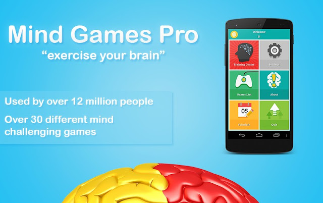 Mind Games Pro Apk Download