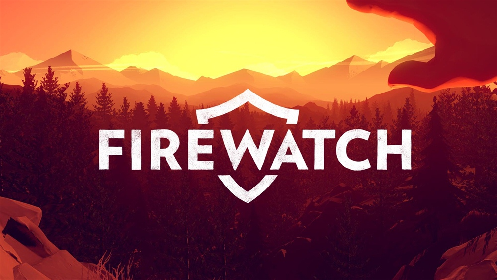 Firewatch Game Download Poster