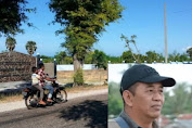 Anggota DPRD Sumenep Sesalkan Keberadaan Pasar Hewan di Pakandangan Tak Diminati Pedangang