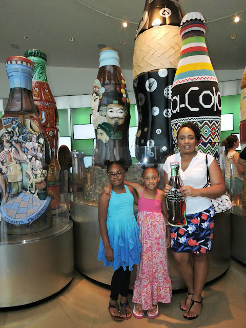 7 Things to Do in Atlanta for Labor Day Weekend  via  www.productreviewmom.com