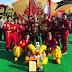13th Huang Fei Hung Cup 2017 menjadi penutup Kong Ha Hong China Tour