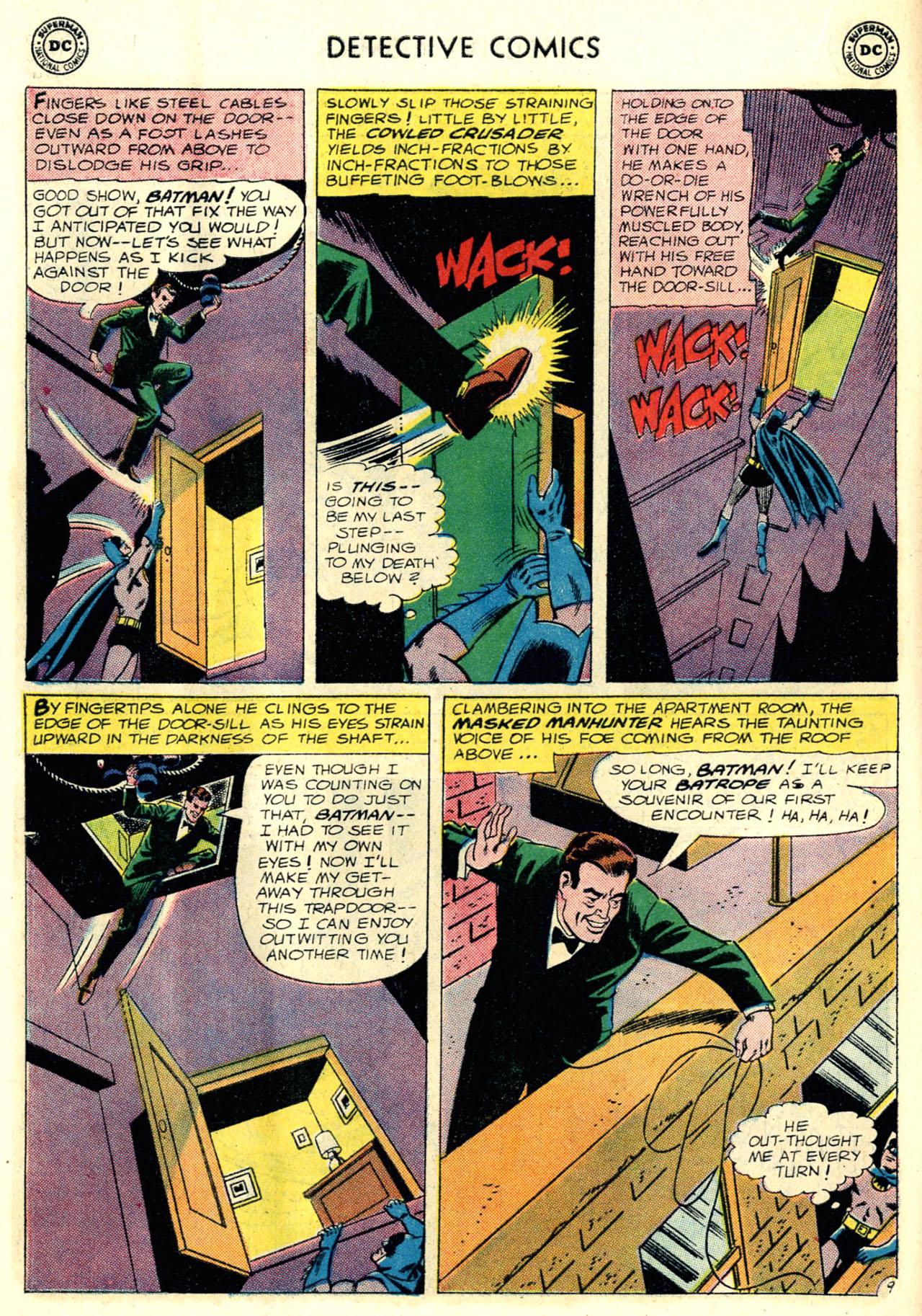 Detective Comics (1937) 344 Page 13