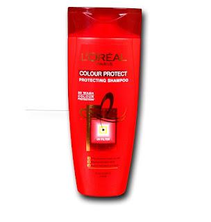 LOREAL PARIS COLOUR PROTECT SHAMPOO 175 ml