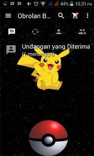 BBM MOD Pokemon PokeBall V2.13.1.14 Apk.2