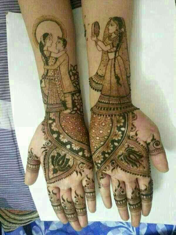 Mehndi Design com