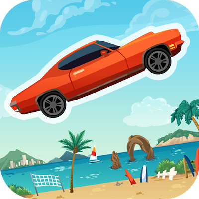 Extreme Road Trip 2 Latest Version APK