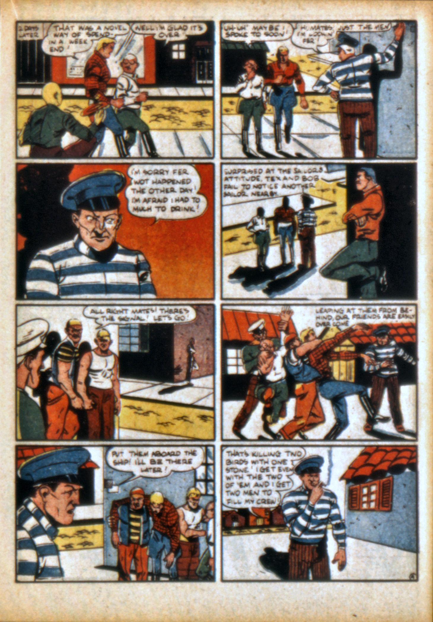 Action Comics (1938) 10 Page 39