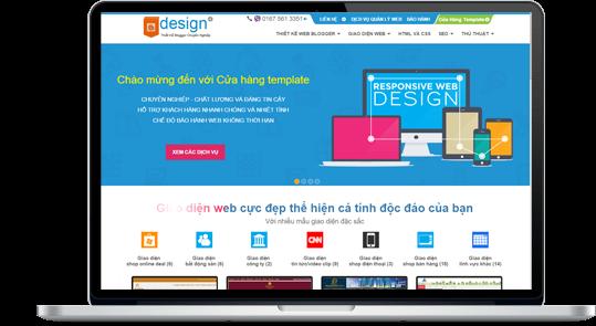 Giải pháp xây dựng hệ thống website bán hàng trực tuyến hiệu quả