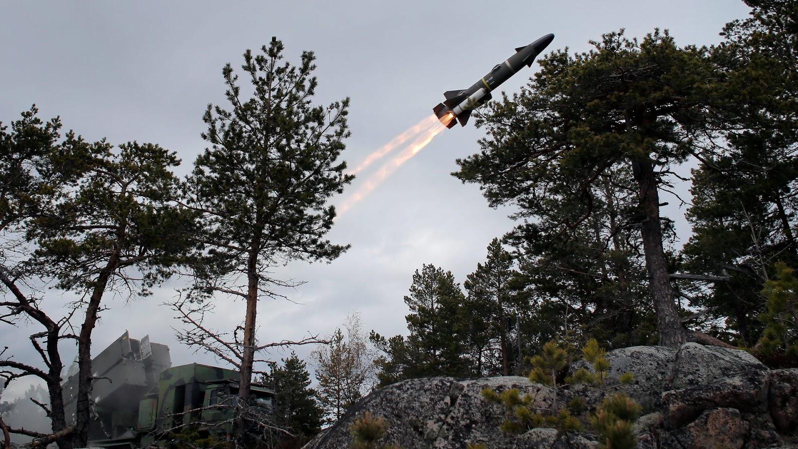 Natolander vill slippa karnvapen