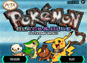Pokemon Black & Blue