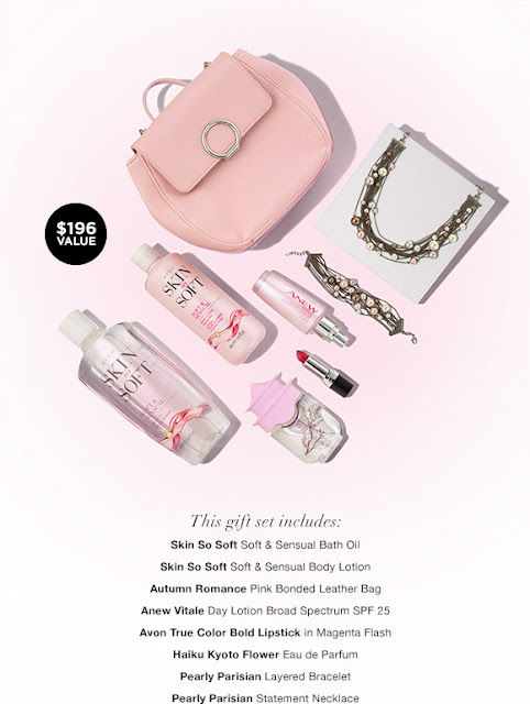 Avon Breast Cancer Awareness The Power of Pink Sweepstakes