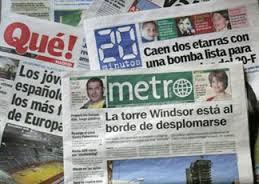 La crisi della free-press in Europa