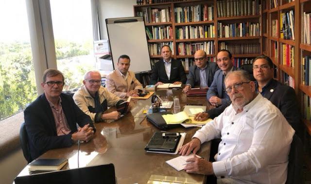 TSJ en el exilio da entrada a antejuicio de mérito contra Maduro