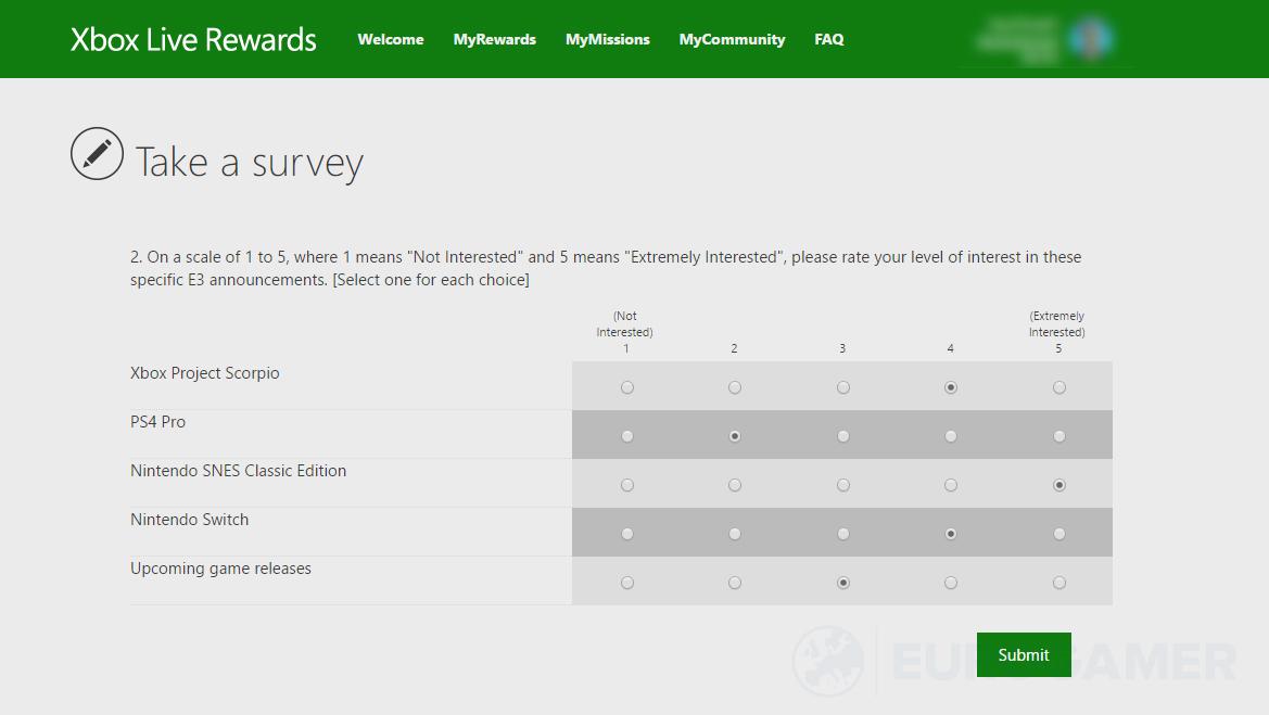 SNES Classic Edition nombrada en una encuesta de Microsoft