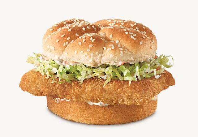 Arby's Testing Cajun Fish Sandwich | Brand Eating