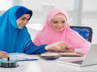 Investasi Syariah dan contoh