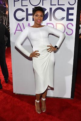 People's Choice Awards 2014 Jennifer Hudson