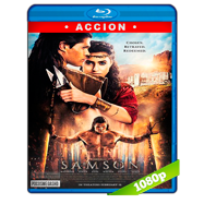 Sansón (2018) Full HD 1080p Audio Dual Latino-Ingles
