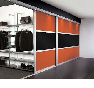 Wardrobes cork