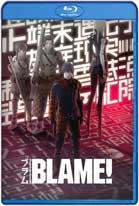 Blame! (2017) HD 1080p Dual Latino / Japones