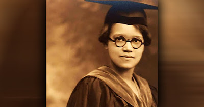 Charlotte E. Ray, first African American woman lawyer