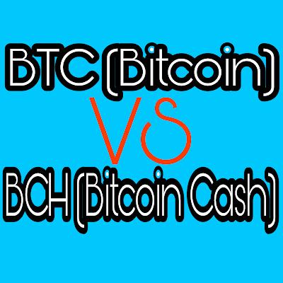 BCH pesaing baru Bitcoin