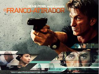 Tela Quente exibi o filme O FRANCO ATIRADOR - 06/11/2017