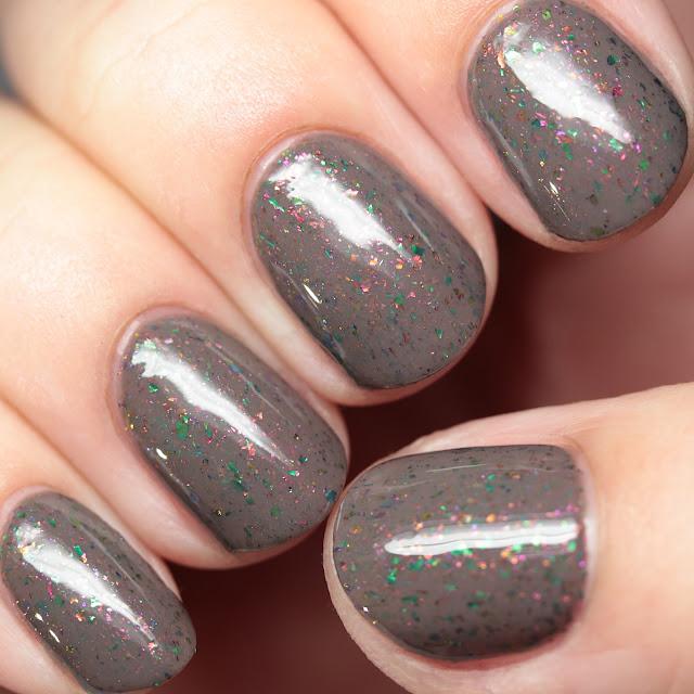 le polish Non-Polish(Con)former