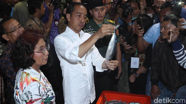 Cuti Kampanye Pilpres, Jokowi Tidak Bisa Tiru SBY
