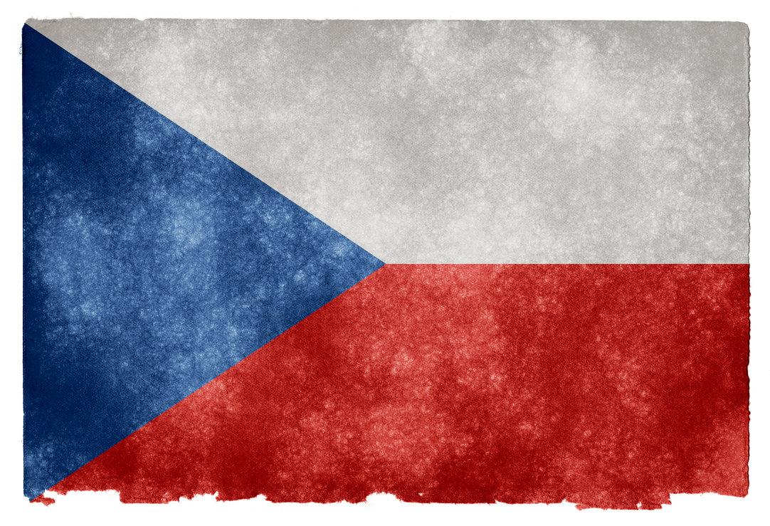3d Broken Glass Wallpapers Graafix Flag Of Czech Republic